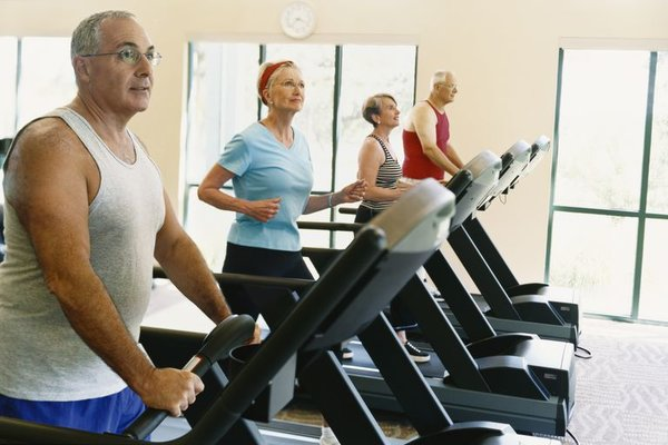 When Can I Expect Results From A Treadmill
