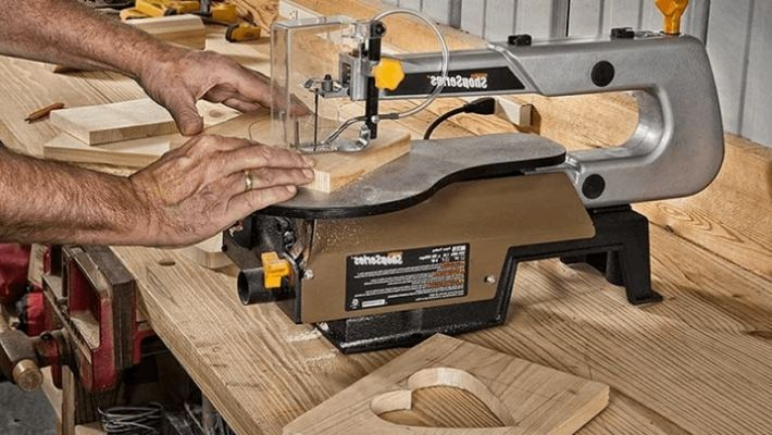 Essential Tips for Scroll Sawing